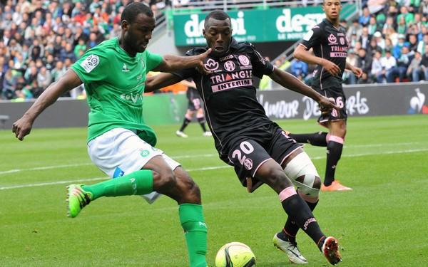 St-Etienne vs Wolfsburg