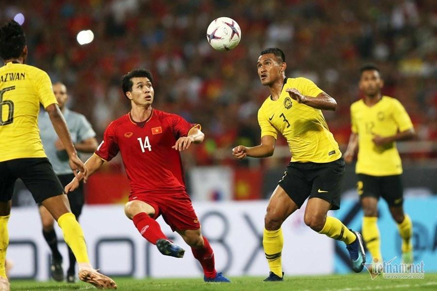 Việt Nam vs Malaysia