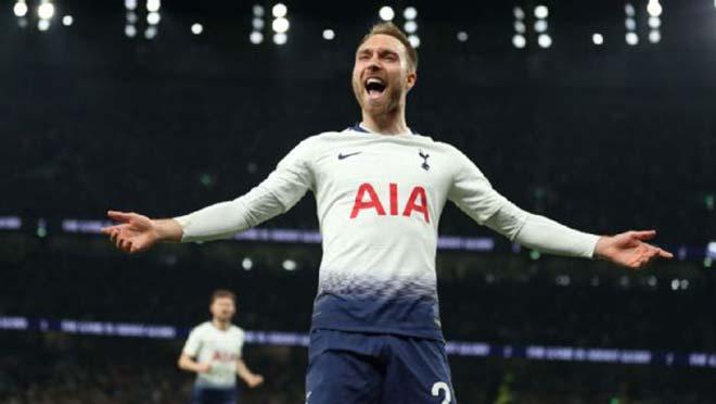 Tottenham nham sao mien phi